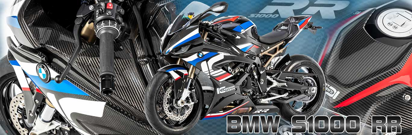 ILMBERGER S1000RR